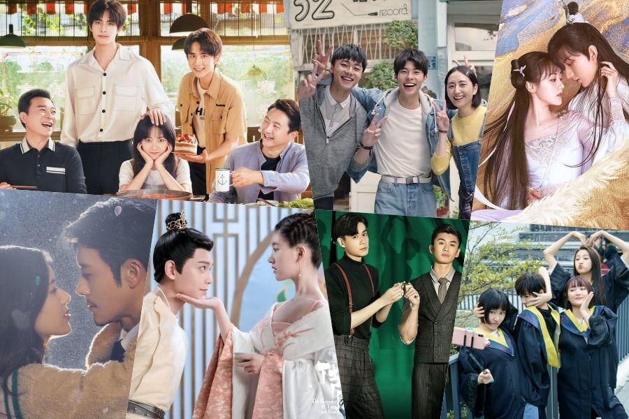 7 Best C-Dramas & TW-Dramas To Add To Your Watch List