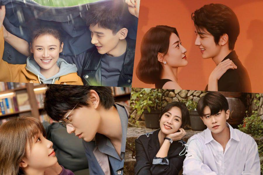 Best C-Dramas Of 2021 You Don't Want To Miss