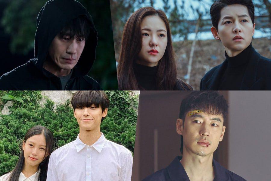 Top 06 Korean Dramas You Should Watch in 2021